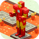 Crossy Robot: Aventura do Robô APK