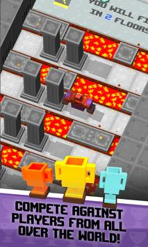 Crossy Robot screenshot 5