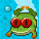 Bubble Ninja Frog APK