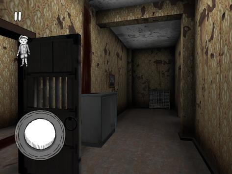 Evil Nun скриншот 3