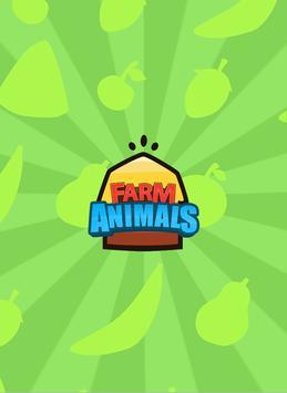 Farm Animals: Adventure Escape poster