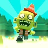 Last Zombie Hunter ícone