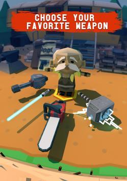 Last Zombie Hunter imagem de tela 5