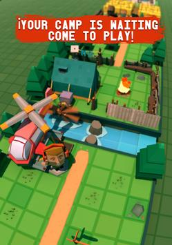 Last Zombie Hunter imagem de tela 11