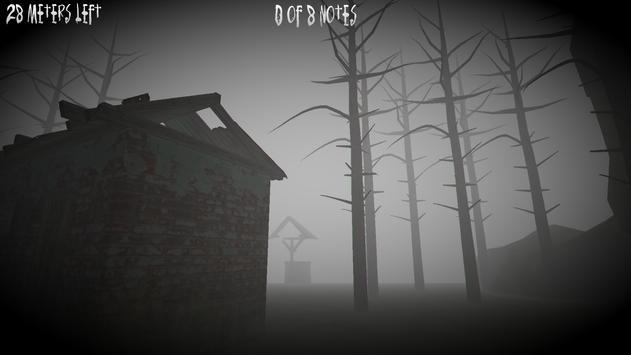 Slender Man - Rise Island apk imagem de tela