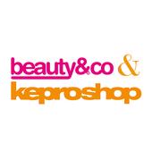 Beauty&Co & Keproshop icon