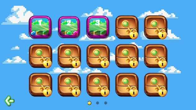 the wonderland of kirby : magical adventure screenshot 4