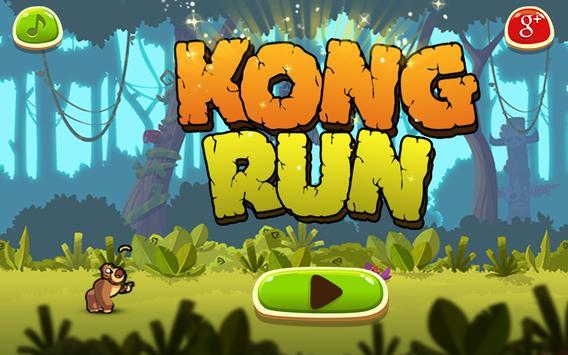 Benji Kong Banana Adventure poster