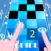 Guides Piano Tiles 2 New icon