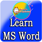 Learn MS Word icon
