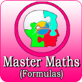 Master Maths (Formulas) icon