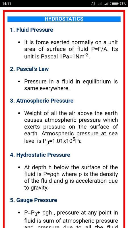 read design of hydraulic
