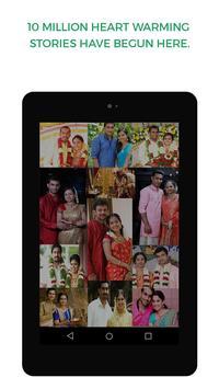 KeralaMatrimony® - The No. 1 choice of Malayalis apk screenshot