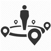 Enikku Chuttum-Find useful info around you icon