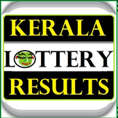 Kerala Lottery Results Daily icon