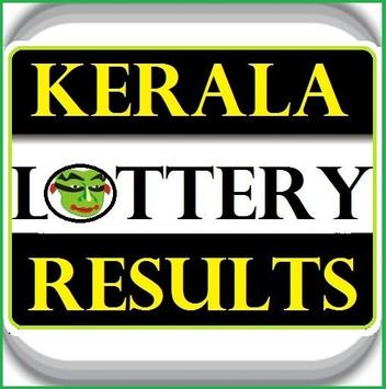 Kerala Lottery Results Daily poster