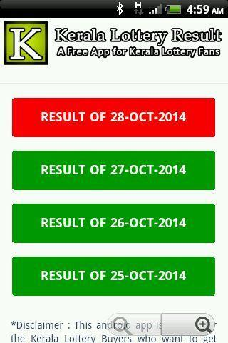 Kerala Lottery Results Live for Android - APK Download