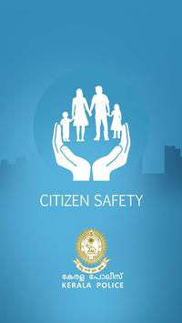 Citizen Safety poster