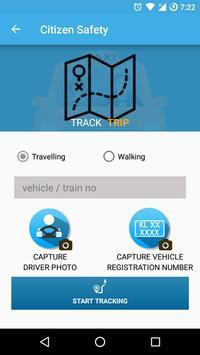 Citizen Safety screenshot 2
