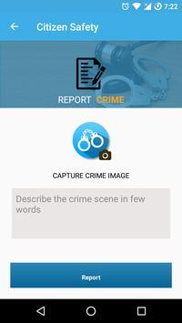 Citizen Safety screenshot 3