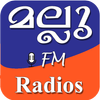Malayalam FM आइकन