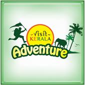 Visit Kerala Adventure icon