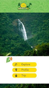 Visit Kerala Adventure poster