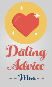 Dating Advice And Tips For Men poster