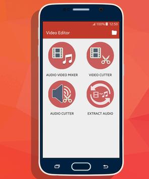 Free Video Editor Lite apk screenshot