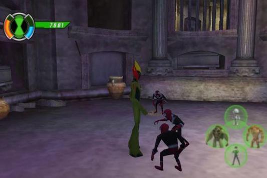 Guide For Ben 10 Ultimate Alien screenshot 5