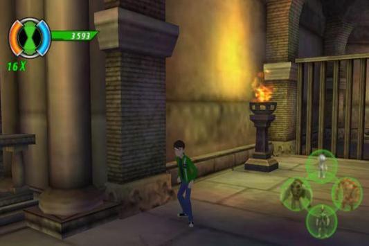 Guide For Ben 10 Ultimate Alien screenshot 6