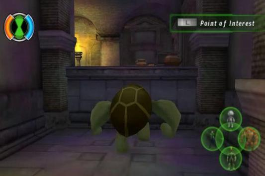 Guide For Ben 10 Ultimate Alien screenshot 7