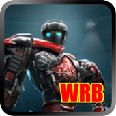 Guide For Real Steel WRB Atom icon