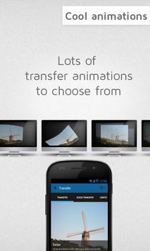 Cool Photo Transfer Free apk screenshot