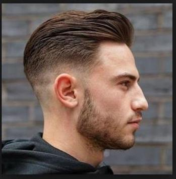 cool hairstyle man 2018 for Android - APK Download
