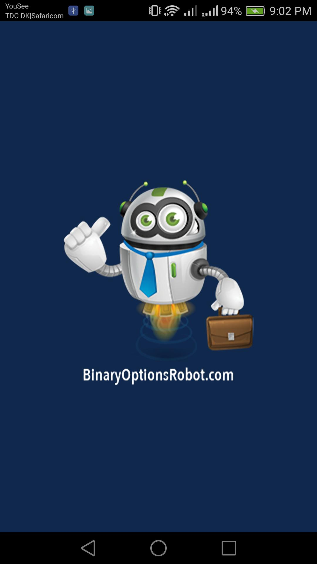 Best Binary Options Apps For Mobile Trading