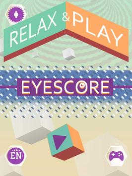 Eyescore screenshot 3