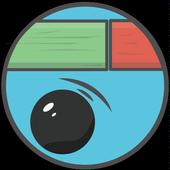 Kerpic ve Top icon