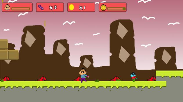 Boys The Fighters apk screenshot