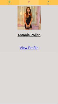 Random Profile apk screenshot