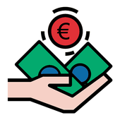 Impôts icon