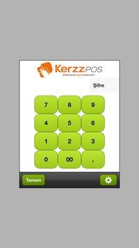Kerzz POS Plus poster