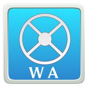 DMV Test Washington icon
