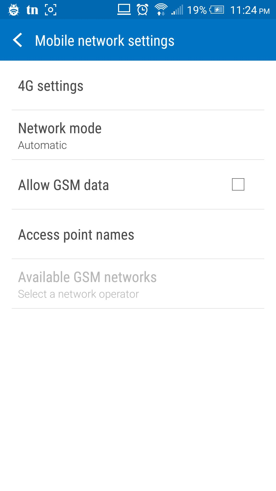 Switch Network 3G 4G for Android - APK Download