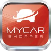 MyCarShopper icon