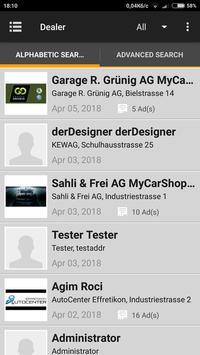 MyCarShopper screenshot 7