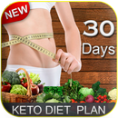 Ketogenic Diet Plan :Low Carb keto Diet-APK