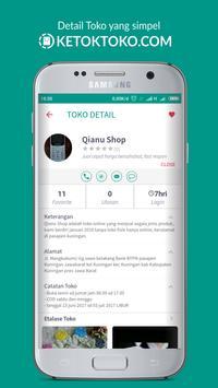 Ketoktoko - Jual Beli Online (Beta Version) apk screenshot