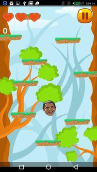 اوباما ضد بوتين screenshot 5