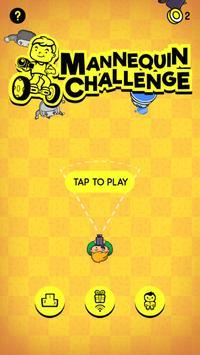 Mannequin Challenge-poster
